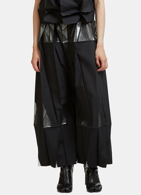 Standard 1 Origami High-Waisted Pants