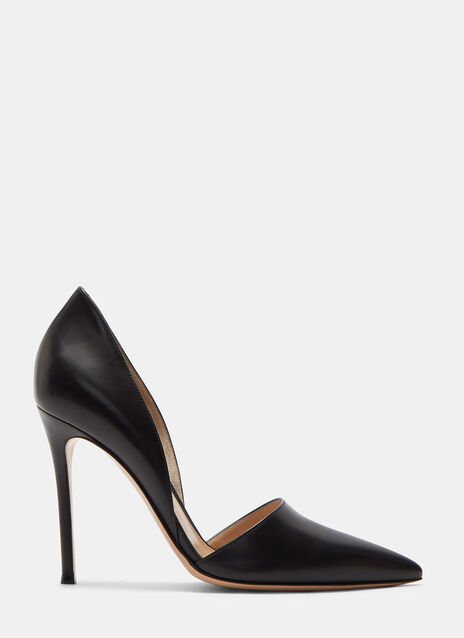 Lena Stiletto Heeled Pumps