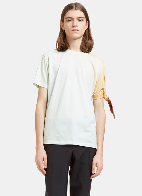 Single Knot Faded T-Shirt