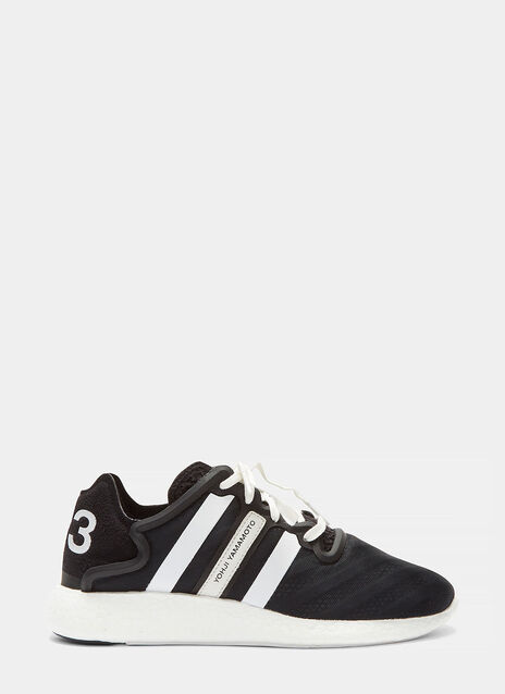 Yohji Run Sneakers