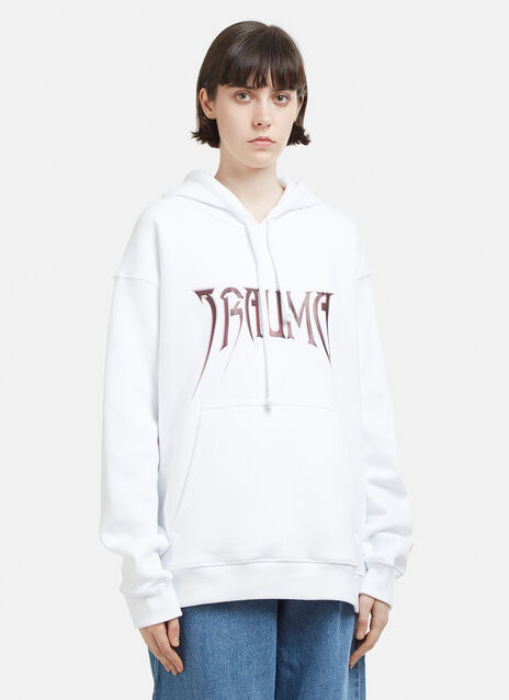 Trauma Hooded Sweatshirt
