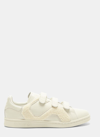 Adidas by Raf Simons Stan Smith Comfort Badge Sneakers
