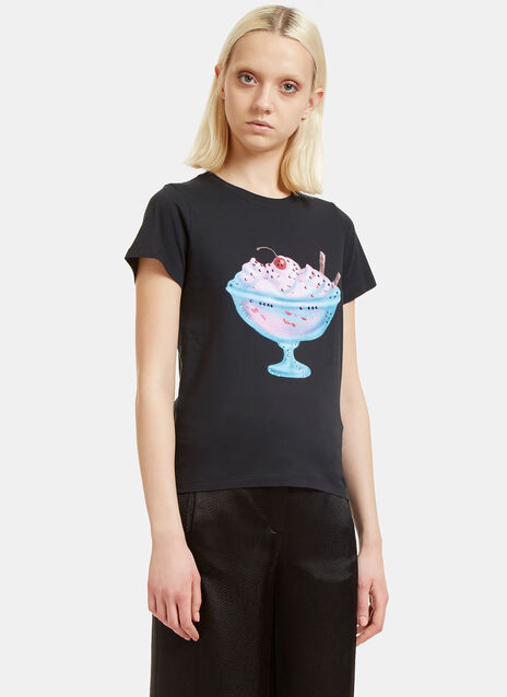 Bejewelled Sundae T-Shirt