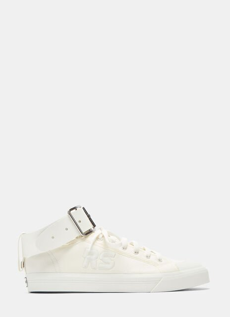 x adidas Spirit Buckle Low Sneakers