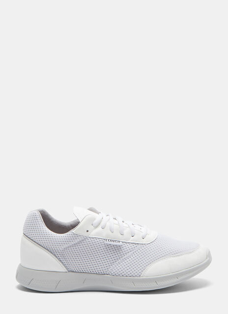 Damen Neo Run Mesh Sneakers