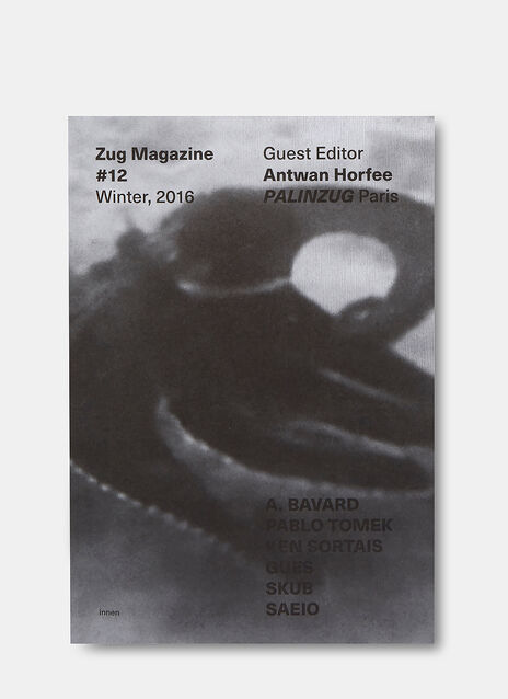 Zug Magazine No. 12