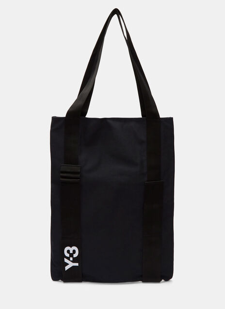 Iconic Tote Bag