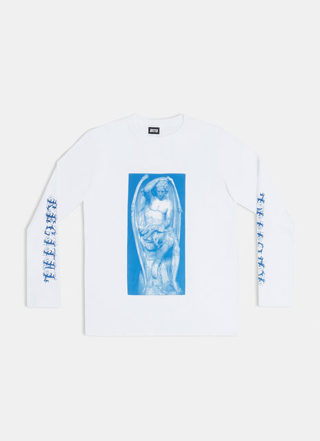 Craig Boagey x Ditto Long Sleeved T-Shirt