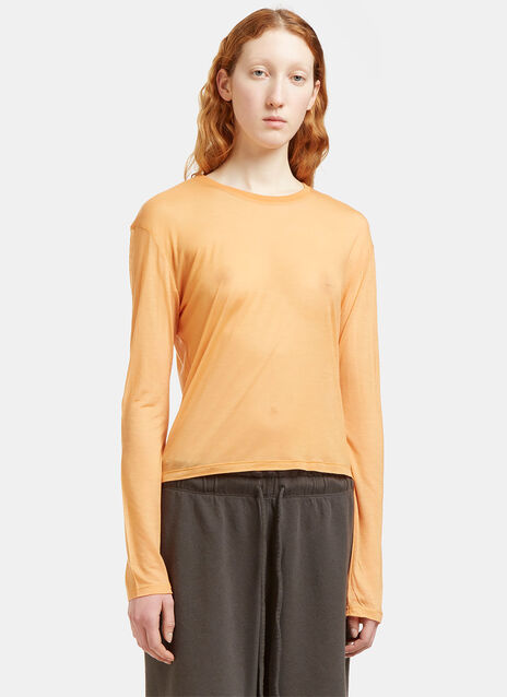 Emali Long Sleeved Top