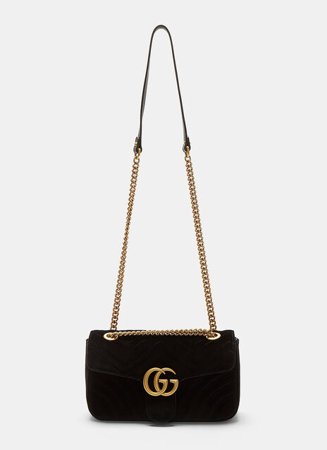Marmont 2.0 Quilted Bag