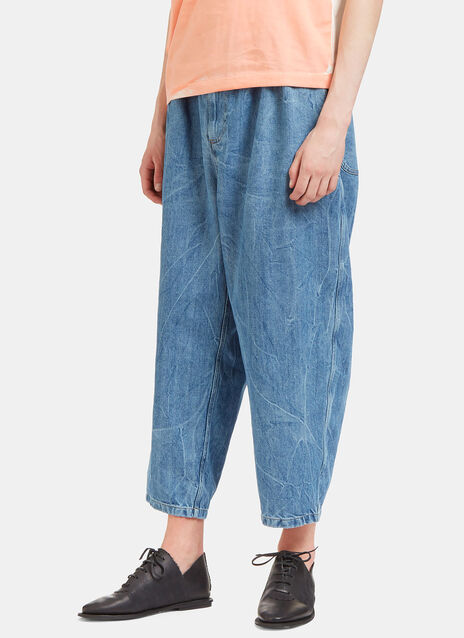 Big Pant Oversized Jeans