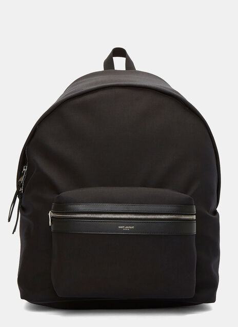 City Oversized Backpack