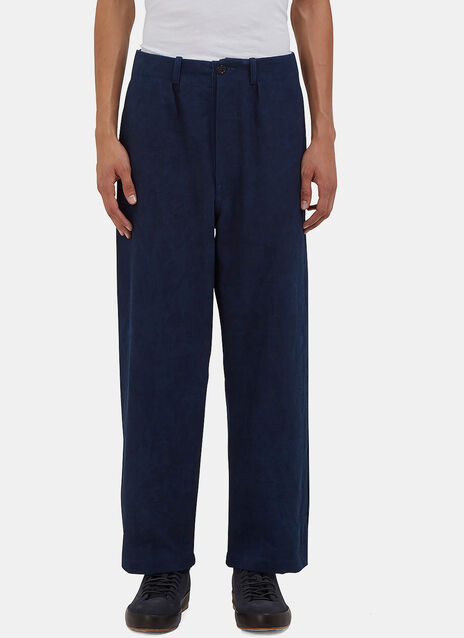 Bela Canvas Pants