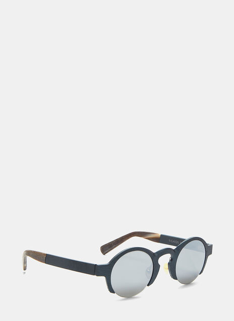 0061 Sanjuro Ink Sunglasses