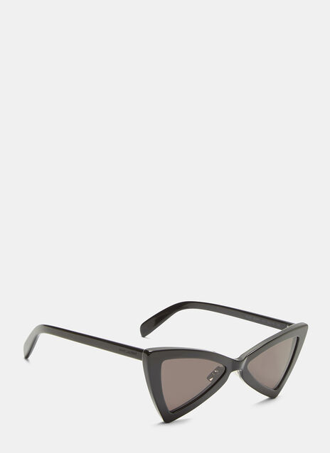 New Wave 207 Jerry Triangular Sunglasses
