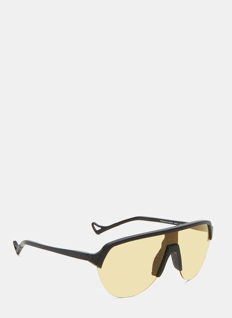 District Vision Nagata Speed Blade Sunglasses