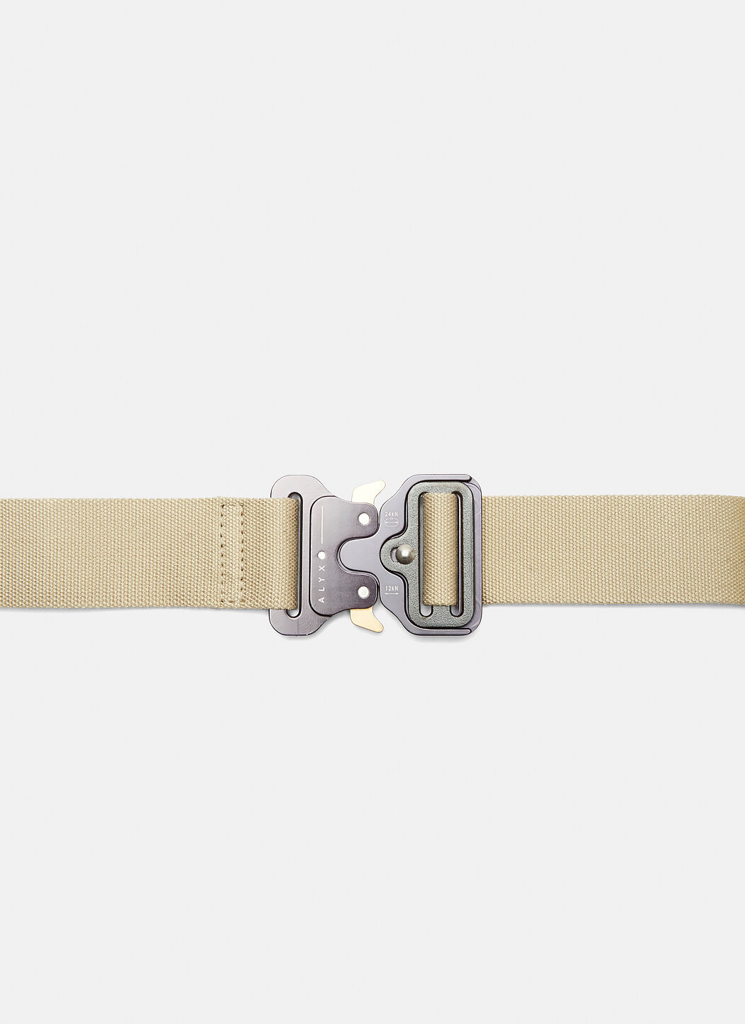Small Seatbelt Buckled Belt Alyx EQ99naZpT