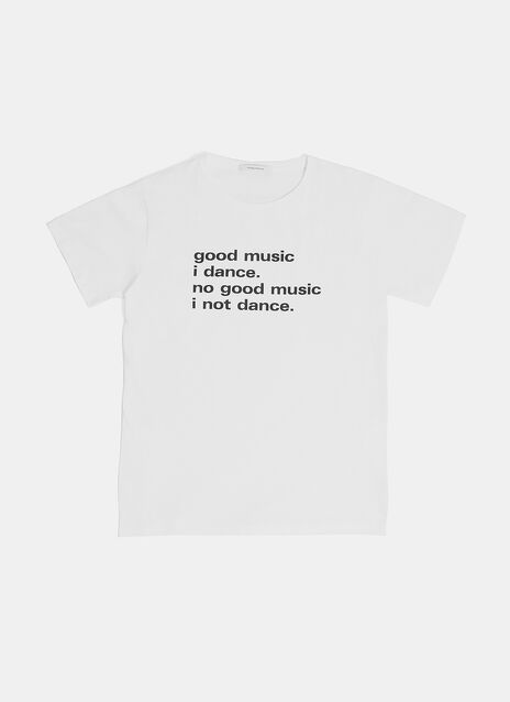 Good Music I Dance T-Shirt