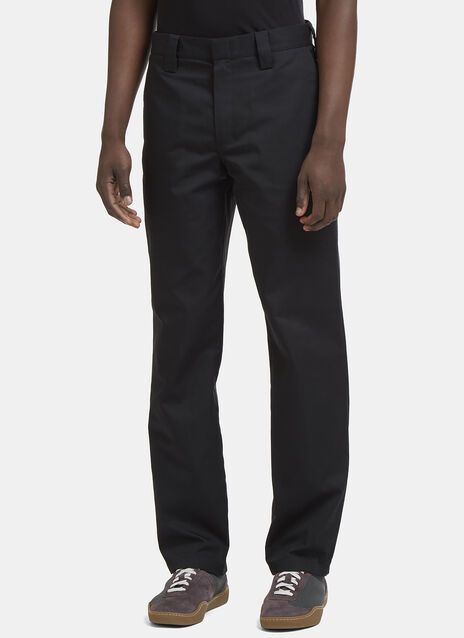 Asytym Straight Leg Chino Pants