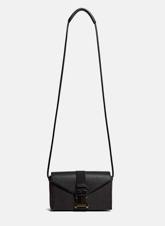 Christopher Kane Leather Crossbody Devine Bag
