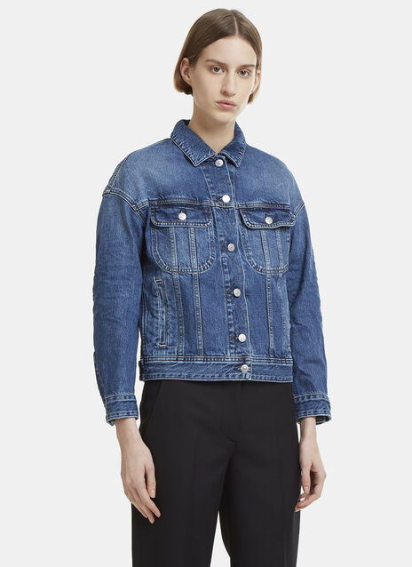 Lamp Denim Jacket