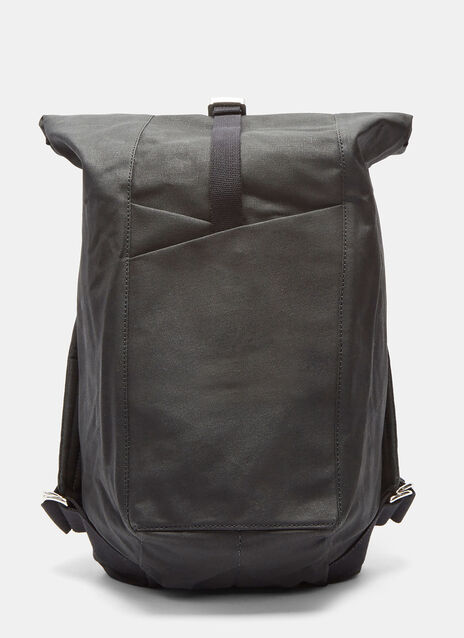 Delireis Roll Top Backpack