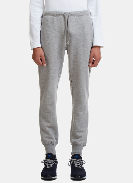 Colby Loopback Fleece Track Pants