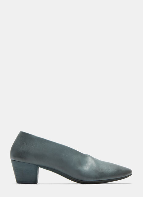 Coltello Vit Fiore Heeled Pumps