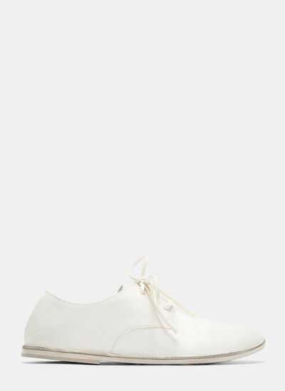 Marsell Strasacco Volonata Lace-Up Shoes