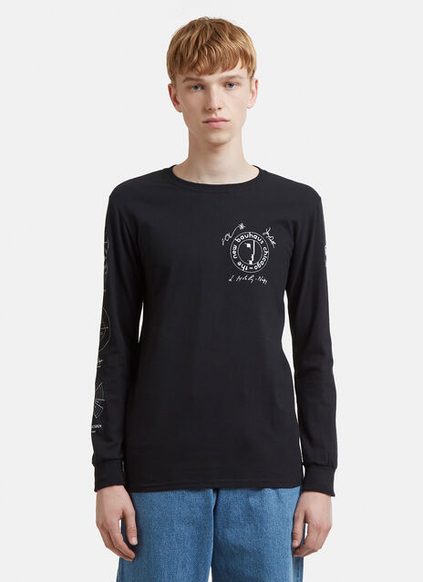 New Bauhaus Long Sleeve T-Shirt
