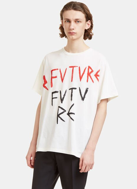 Future Printed T-Shirt