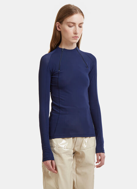 Ande Long Sleeved Top