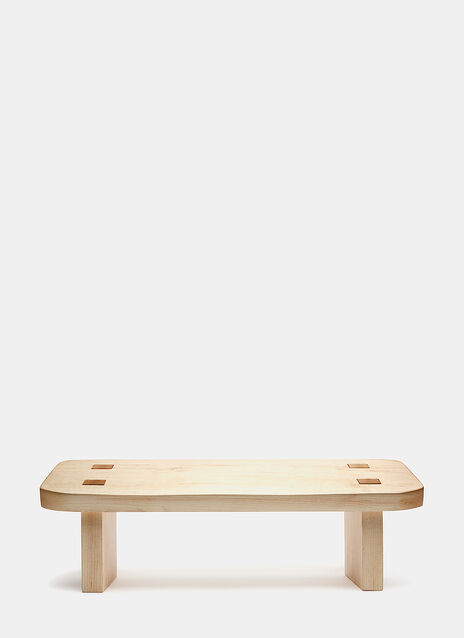 Rickey Meditation Stool