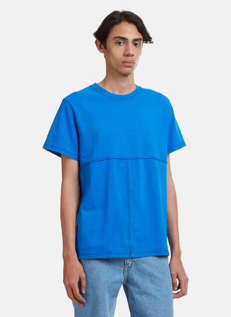 Eckhaus Latta Lapped T-Shirt