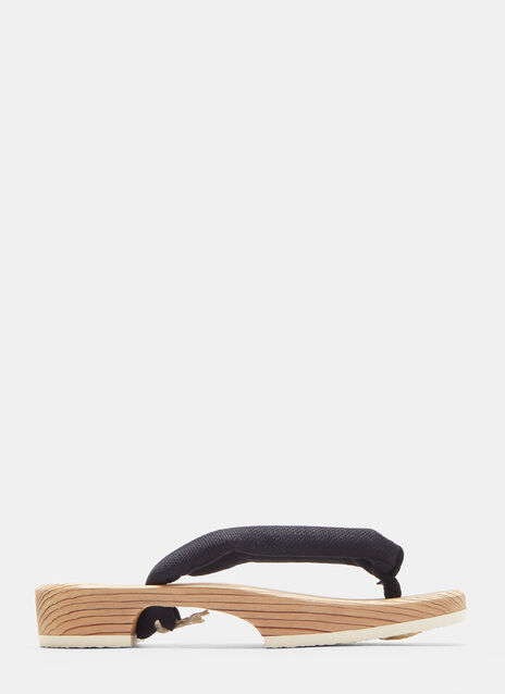 Snow Peak Hita Geta Sandals