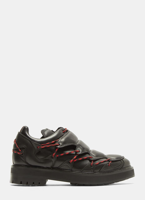 Eytys Morso Leather Sneakers