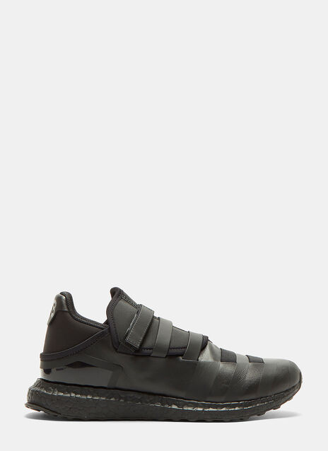 Y-3 Zazu Overlapped Sneakers
