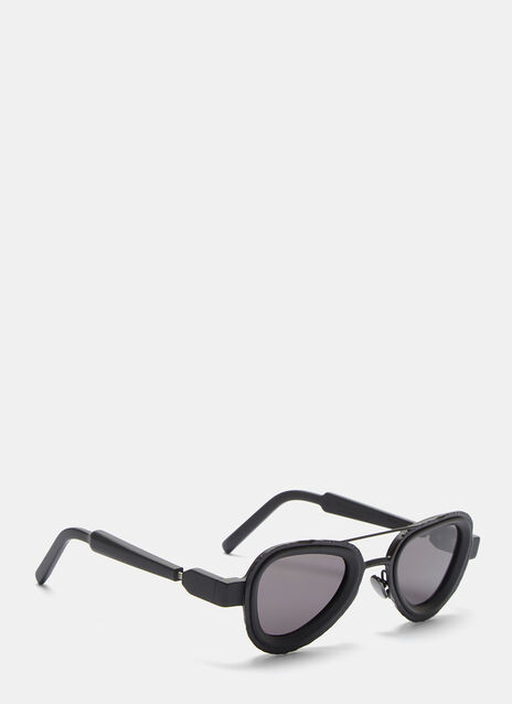 Mask Z5 Metal Sunglasses