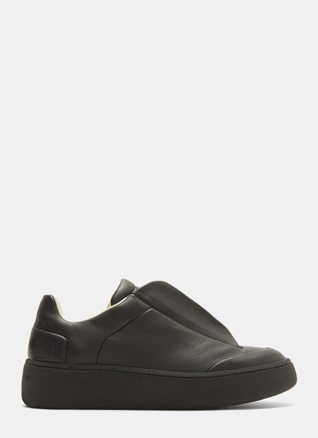 Maison Margiela Future Low Top Sneakers
