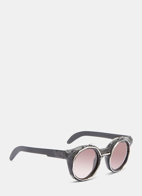 Lumiere Mask U6 Chiselled Sunglasses