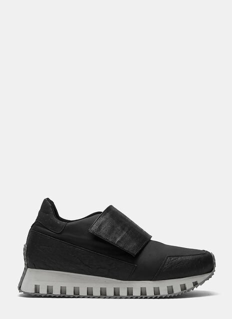ODYSSEY Strap Sneakers