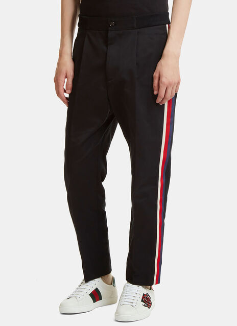 Sylvie Web Jogging Pants