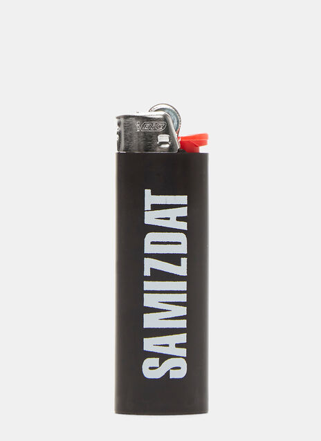 Strangness Index Lighter