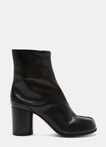 Image of Hooked Tabi Boots