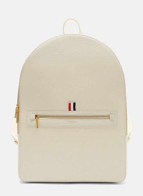 Pebble Grained Backpack