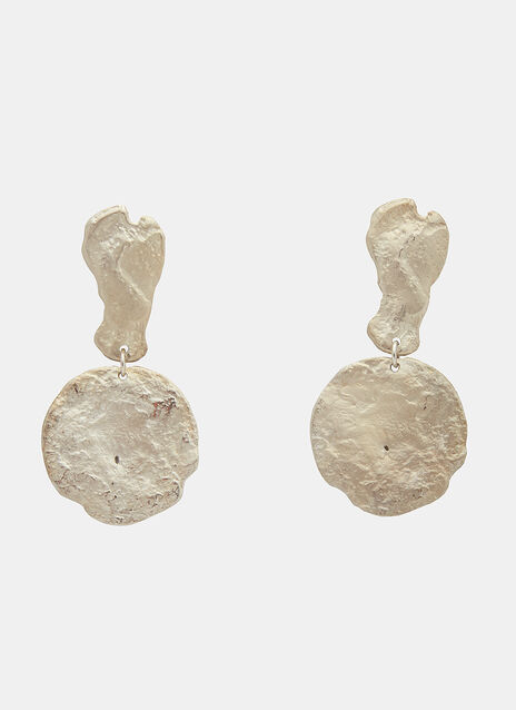 x Simon Miller Valspar Drop Earrings