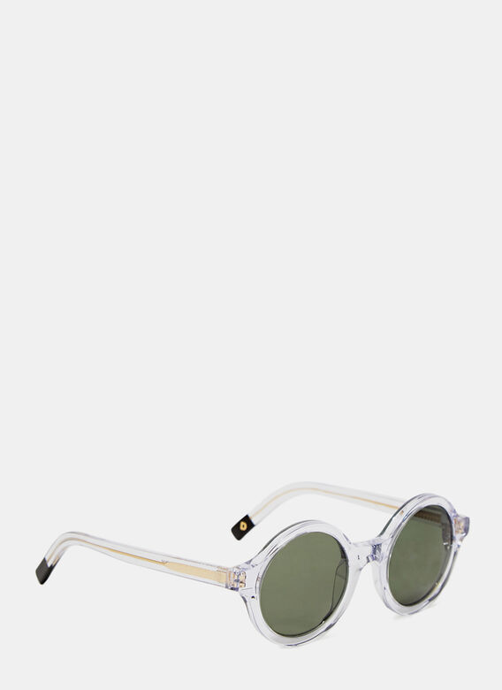 Dick Moby Unisex Ams Sunglasses