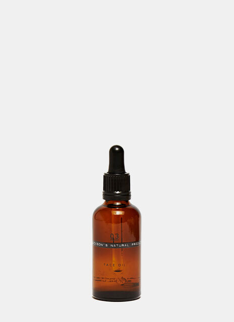 03 Face Oil 50 ML