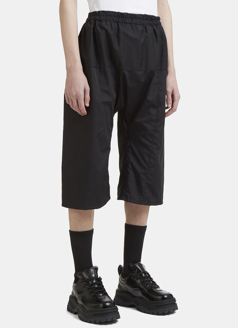 Raf Simons Short Pocket Pants