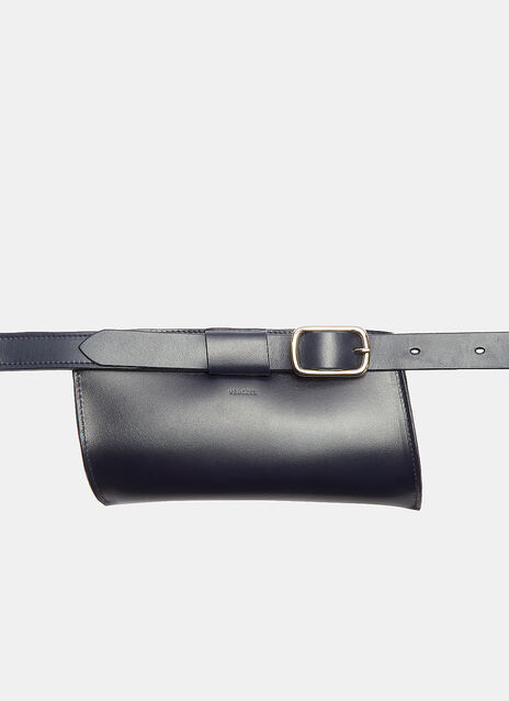 Venczel Forward Swept Belt Bag